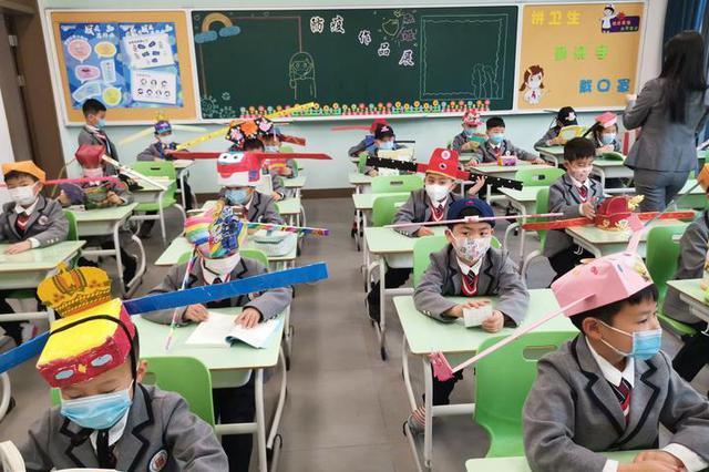 7月4日起 杭州市小学一年级入学进行现场信息核验