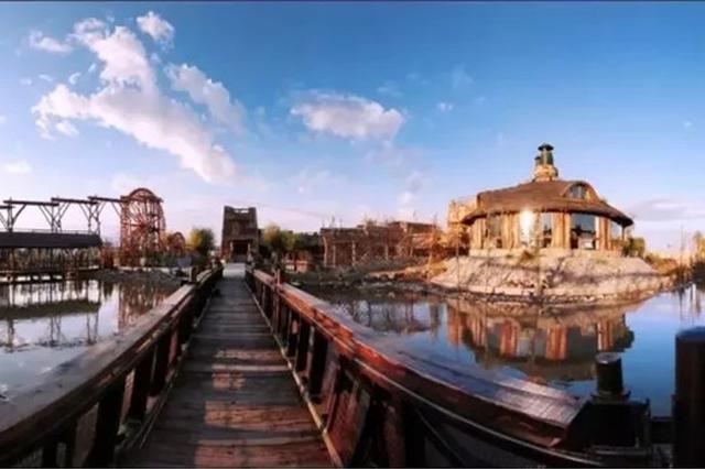 杭州富阳培育文旅金名片 市领导调研古城保护开发