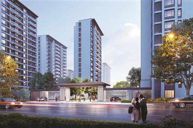 6个项目总投资达22亿元 杭州又一批民生工程集中开工