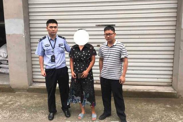 新买的电动车被偷去偷别人的车 杭州1女老板被抓