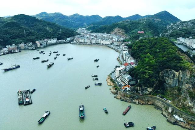 实施渔获物定点上岸 浙江有13处渔港上榜国家级名单