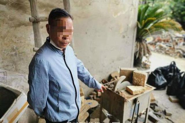 多人对浙江40多座古墓葬下手 民警搬宝贝搬了三天三夜