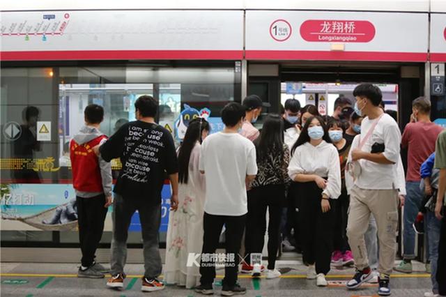 铁路增开列车地铁延长运营时间 今明杭州迎来返程高峰
