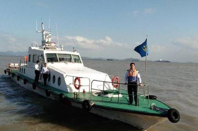 《虎胆巍城》宁舟汽渡码头取景 暂定2021年央视播出