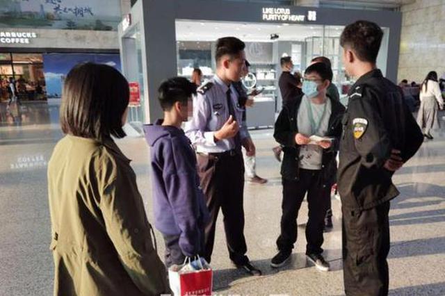 千钧一发 杭州这个辅警的奋力一扑救下轻生女学生