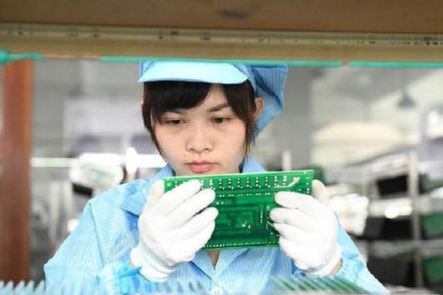 蓝释科技注入区域经济新活力 为新产品研发提供技术支持