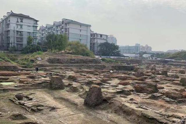 杭州德寿宫将建南宋博物院 一期有望在2022年前建成