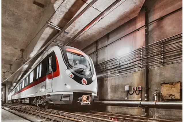 杭州这两条地铁线路建设新进度来了 建成时间已定