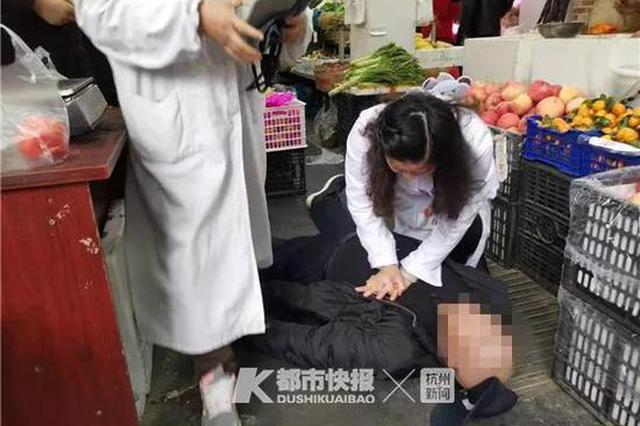 杭州发布首个AED法规:造成受助人损害不承担民事责任