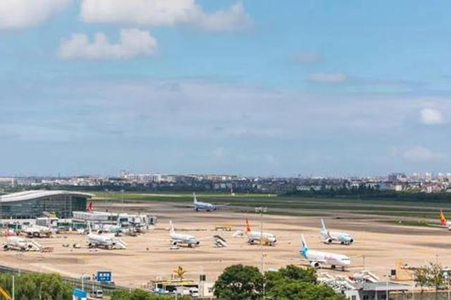 最新规划 浙江将拥有3座以机场为中心的综合交通枢纽
