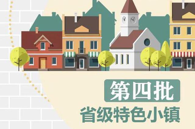 浙江新命名20个省级特色小镇 看看你去过几个