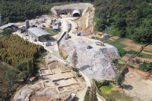一处东周时期文化遗址被发掘 地点就在北仑新碶