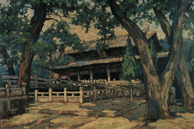 华茂艺术教育博物馆开馆 梳理中国近现代美育发展脉络