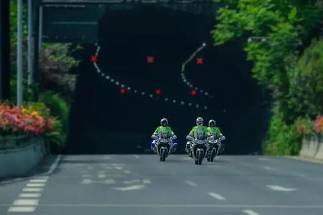 杭州在全省率先为辅警立法 明年1月1日起正式施行