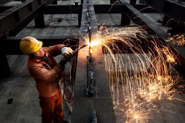 浙江波威重工有限公司生产忙 生产任务已排至2022年