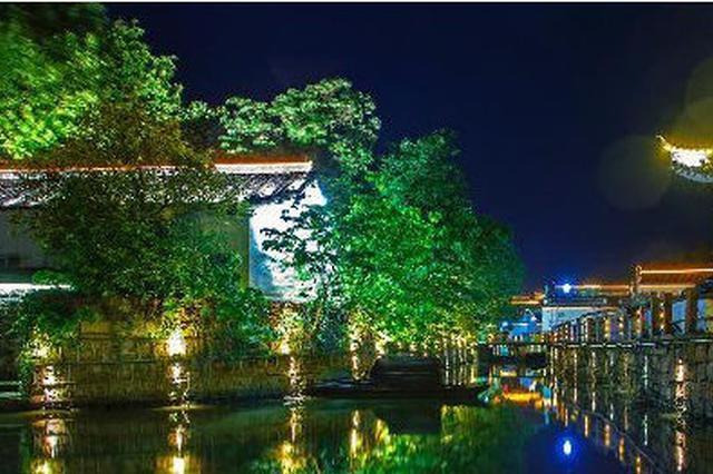 鸣鹤古镇获评国家4A级旅游景区 我市现有4A级景区2个