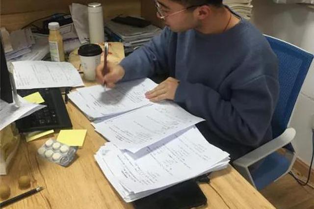 杭1班主任深夜在家长群发消息:数学作业可以放一放