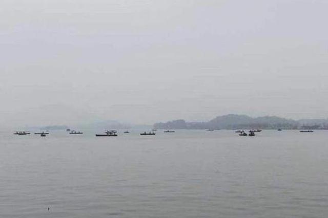 杭州本周先雨雨雨 后冷空气降温到0℃以下(图)