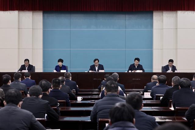 省委决定:沈志江同志任绍兴市委常委诸暨市委书记