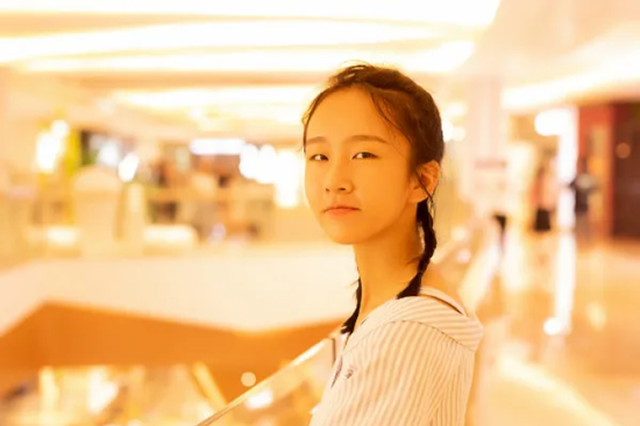 祝贺 杭州14岁女生获全国新概念作文大赛一等奖