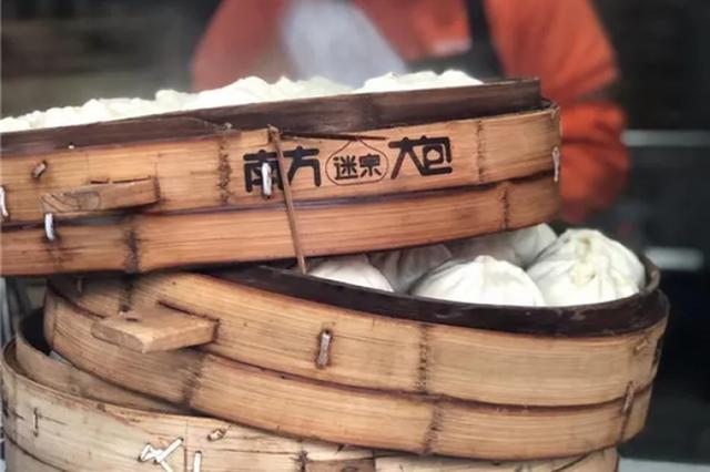 20多年前它征服央视记者 春节这份杭州美食又火了