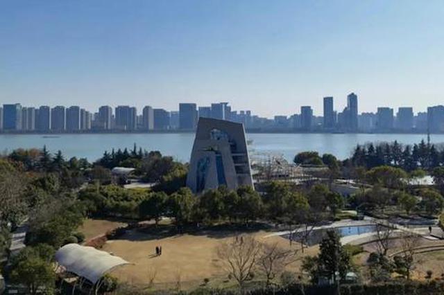 杭州这些大草坪免费开放 一起去撒撒野晒晒太阳