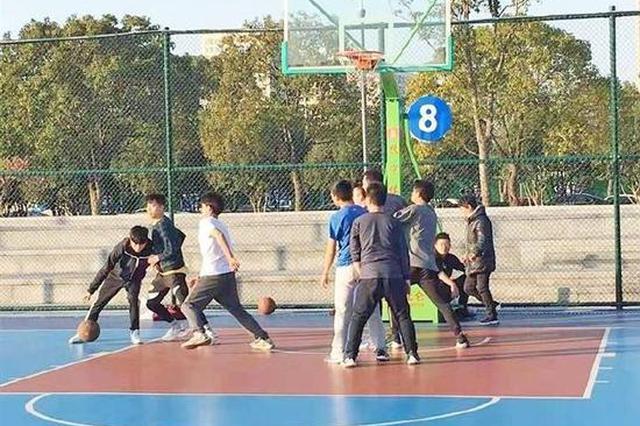 春节北仑市民运动过大年 各场馆健身人员36000余人次