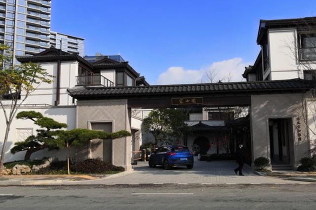 18.4万/平方米 杭州第二贵法拍房诞生 切勿冲动加价