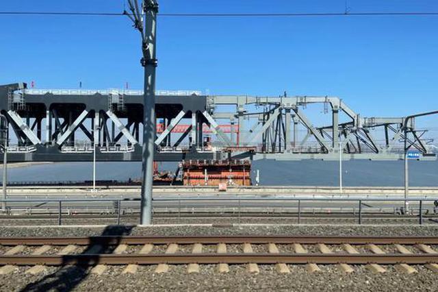 杭州老彭埠大橋6月15日恢復通車 一大批重大項目來了