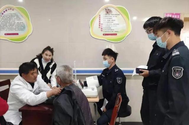 象山高塘岛乡广泛宣传发动 推进新冠疫苗接种工作