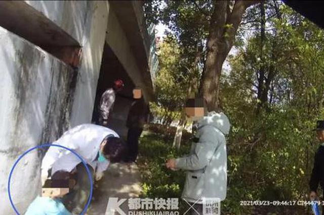 独自在杭打工养活弟弟妹妹 20岁姑娘不堪重负跳河