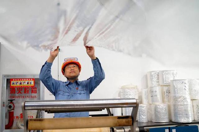 镇海炼化聚烯烃树脂进军欧美 单月出口签约超1.6万吨