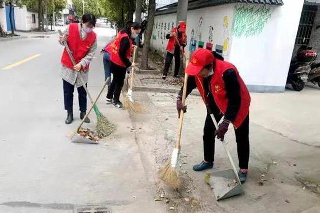 慈溪横河镇召开环境整治动员会 全力建设美丽城镇