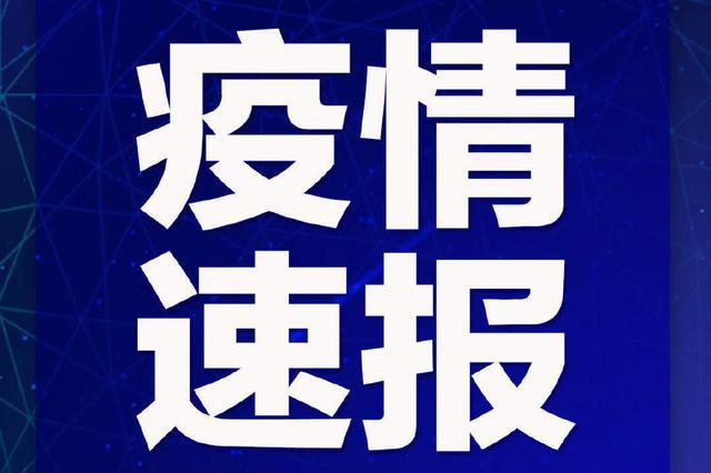 2021年6月4日浙江省新型冠状病毒肺炎疫情情况