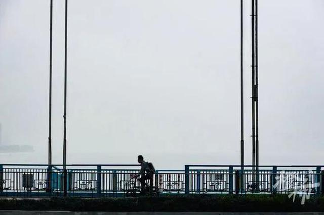 周末杭州气温直冲35摄氏度 注意强对流天气降温影响
