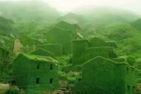 美成绿野仙踪般的嵊泗嵊山岛