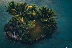 夏威夷瓦胡岛