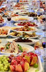 盒马开渔啦盒马实现海鲜自由 梭子蟹红酒新疆水果满足你的舌尖味蕾