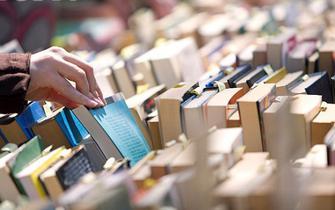 八成以上受访者日均阅读半小时以上