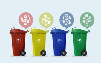 新昌城乡生活垃圾分类稳步推进