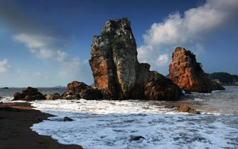 洞头海岛地质公园通过评审