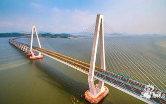 乐清湾大桥及接线工程车辆收费拟定