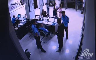 玉环一小偷晚上没地方住 派出所打身份证明被拘留