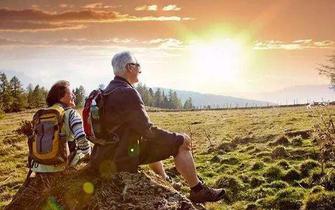 养老旅游要遵循养老业发展规律