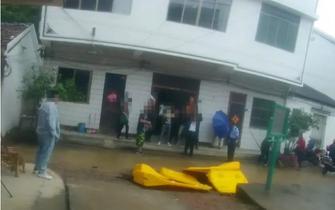 婺城警方捣毁赌博窝点 12名涉案人员落网
