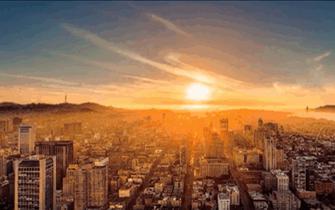 《印象新嘉》最新城市宣传片震撼来袭!