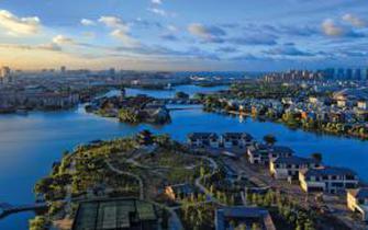 2019上半年浙江经济开发区规上工业增加值4904.8亿元