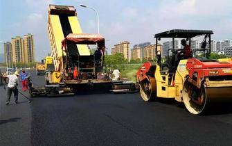 黄岩樊川书院教育集团北侧道路现已正式通车