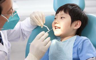 世界牙科联盟告诉你如何保护儿童口腔健康