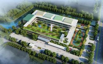 平湖又将新增一批学校